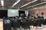 沈阳地铁开展2017年上半年服务质量管理提升培训 - 沈阳地铁