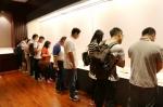 辽宁省图书馆展出46部馆藏珍贵古籍 - 文化厅