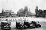 解密沈阳汽车发展史:80多年前曾实行左侧通行 - 辽宁频道