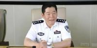 杨建军副市长慰问驻沈武警官兵 看望离休红军老战士 - 沈阳市公安局
