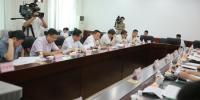 部分地区县域经济发展座谈会在台安县召开 - 发展和改革委员会