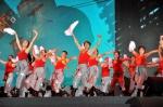 辽宁省第十届艺术节群众文化系列活动启幕 - 文化厅