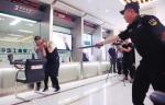沈阳警方安保正在演练 - Syd.Com.Cn