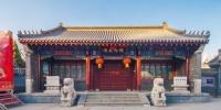 锡伯家庙:爱国壮举的见证者与传承者 - Syd.Com.Cn