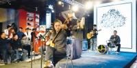 国际音乐·绘画艺术节在沈举行 - Syd.Com.Cn