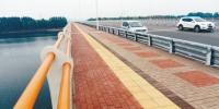 沈阳云龙湖桥通车 是目前浑河最长跨河桥 - Syd.Com.Cn