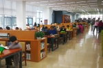 辽宁省图书馆国庆长假期间接待读者8万人次 - 文化厅