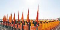 沈阳地铁与参建单位成立联合党组织 - Syd.Com.Cn