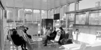 咱沈阳人设计的全国首个多功能候车亭建成 - Syd.Com.Cn