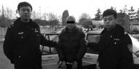 辽阳一男子酒后到前妻家 砸门又砸车被拘留 - 辽宁频道