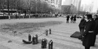 沈阳:老传统遇上新规定 初八开门炮没去根 - 辽宁频道