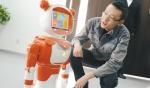 沈阳机器人展示高精尖实力 - Syd.Com.Cn