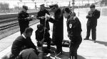 葫芦岛:老人火车上突发心梗 多方协力救助 - 辽宁频道