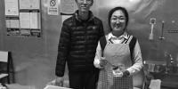 俩大学生开店卖水果捞 月入三四万 - Syd.Com.Cn