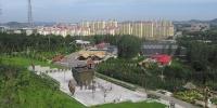 曾落后的小村子:去年人均收入三万三(图) - 辽宁频道