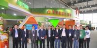 我省千余种特色农产品集中亮相长沙第十六届中国农交会 - 辽宁金农网