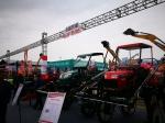 国际农机装备和新技术高峰论坛暨进口农机展在杨凌举办 - 农业机械化信息网