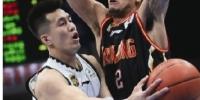 辽宁男篮主场胜同曦 赛季首次全队12人均得分 - 辽宁频道