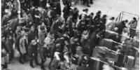 春运首日沈铁发送60.7万人 节前朝阳承德等方向车票紧张 - 辽宁频道