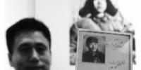 这张雷锋军装照摄于沈阳生生照相馆 - 辽宁频道