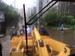 防御台风降雨 鞍山城区转移600多人 - 辽宁频道