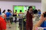 沈阳地铁全力做好2019沈阳国际马拉松运营保障工作 - 沈阳地铁