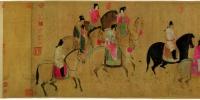 从关中到关东,跨越1600年又见大唐辉煌 - 中国在线