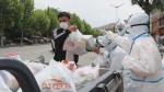 """战疫中的""""鲅鱼圈保障"""" - 中国在线"""